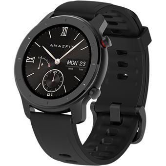 Smartwatch Amazfit GTR – 42mm – Starry Black