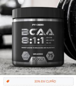 BCAA 8:1:1 300 g