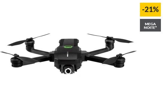 Drone com Câmara YUNEEC Matis Q (4k – Autonomia: 33 min   Velocidade Máx: 72 km/h)
