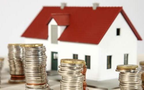 Bajan las Hipotecas