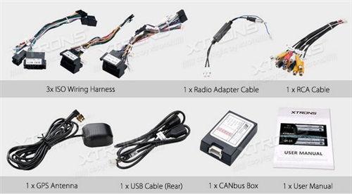 Pantalla Dvd para Mercedes con Gps HD Tactil Bluetooth