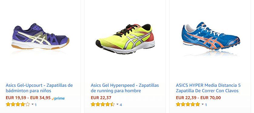 zapatillas asics hombre amazon outlet 80