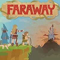 juegos de mesa faraway