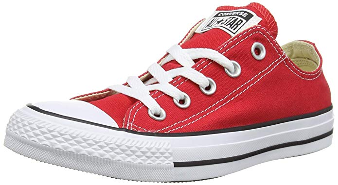 All Star, Chuck Taylor, Weapon