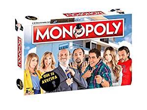 juego de mesa monopoly barato