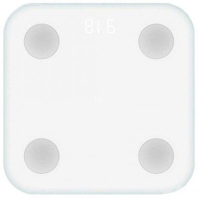 Bascula Xiaomi Mi Scale 2