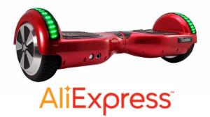 hoverboard barato aliexpress