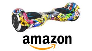 hoverboard barato amazon