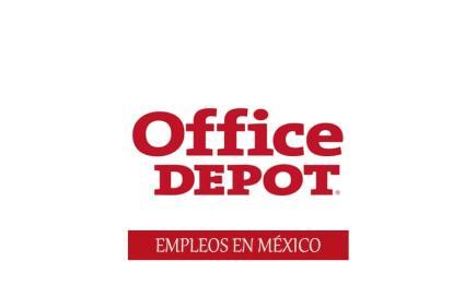 Nuevos empleos en Office Depot para personal sin experiencia