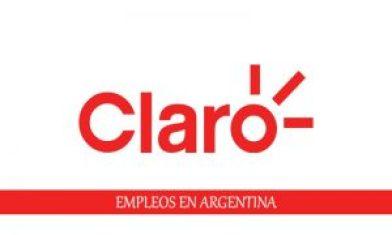 Empleo en Claro Argentina
