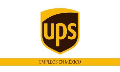 Empleo en UPS México para personal con o sin experiencia