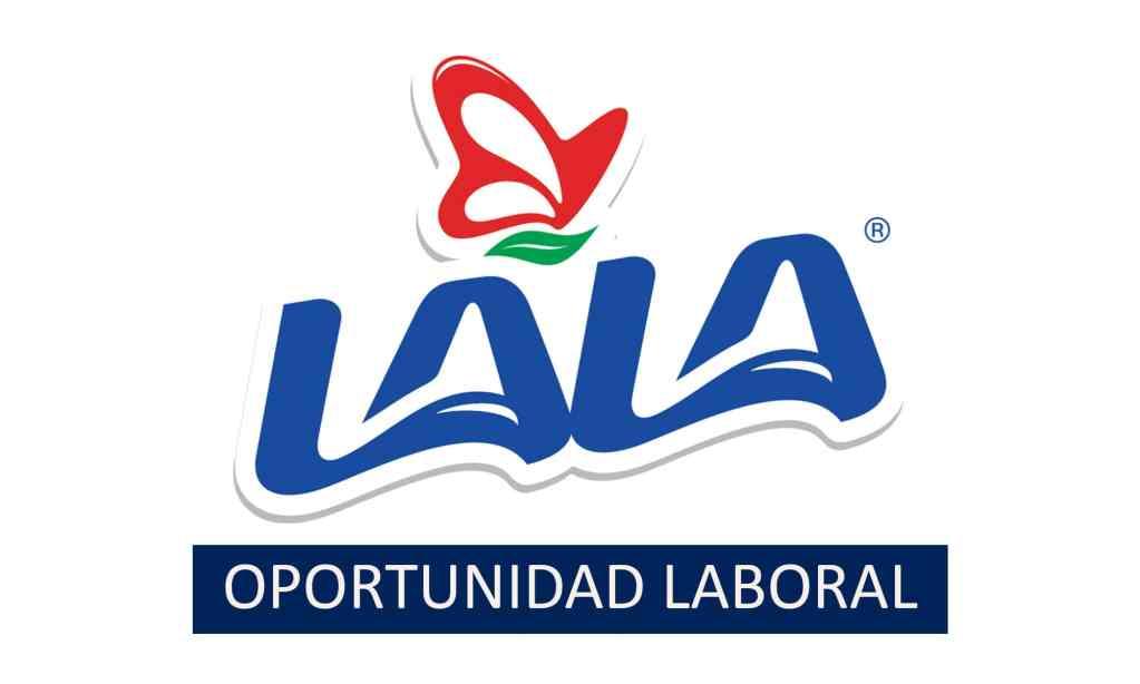 Empleo en Grupo LALA para personal con o sin experiencia