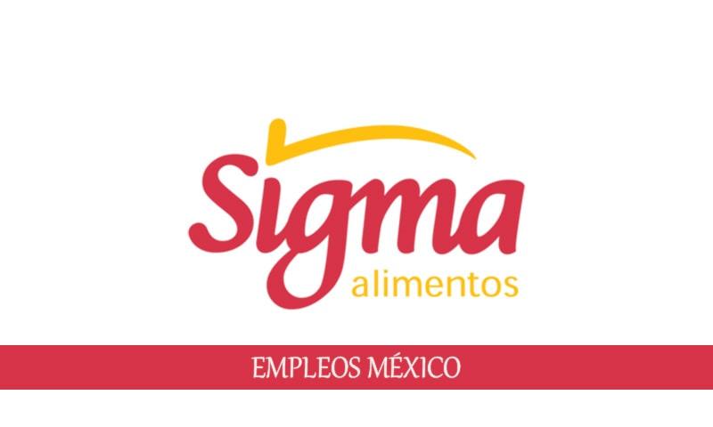 Empleo disponible Sigma Alimentos para personal sin experiencia