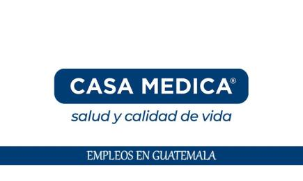 Trabajos en Casa Médica para personal con o sin experiencia