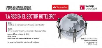 RSC sector hotelero