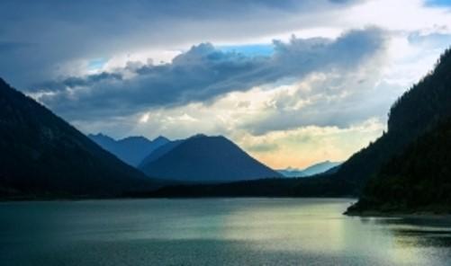lagos para ir de vacaciones