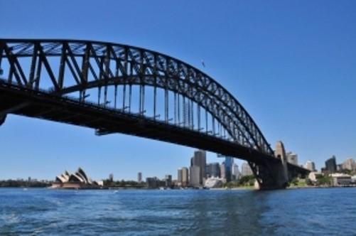 vacaciones en Australia