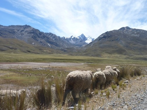destinos turisticos en Peru