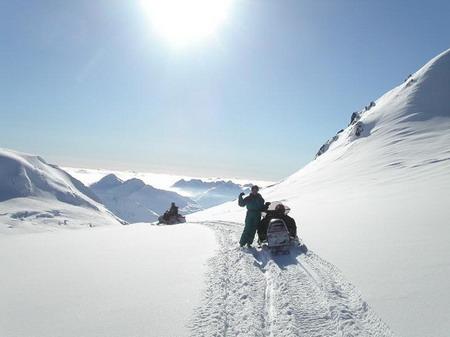 Viajes-Nieve