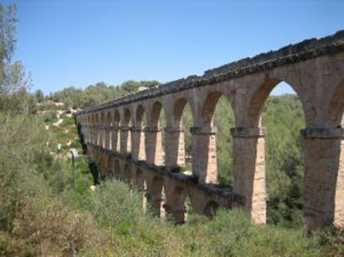 vacaciones en Tarragona