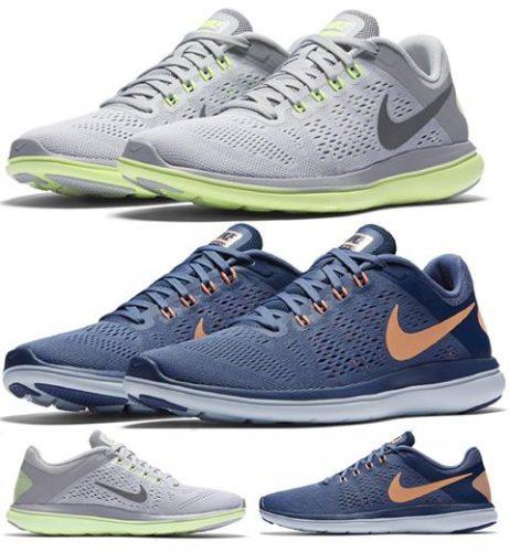 7b5563aadab Tênis Nike Flex 2016 RN Feminino ( Tam  34 ao 39 ) – Ofertinha Promoções