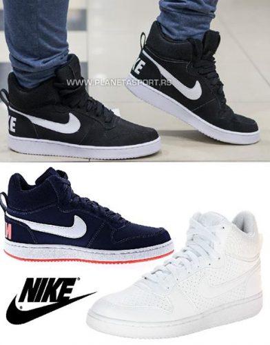 be97cabc73d261 Tênis Nike Recreation Mid Feminino ( 34 ao 40 ) – Ofertinha Promoções
