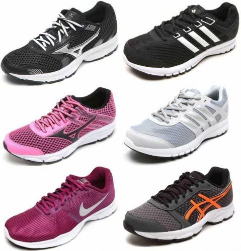 31850821b95 Cupom Desconto. Tênis de Corrida ( Nike