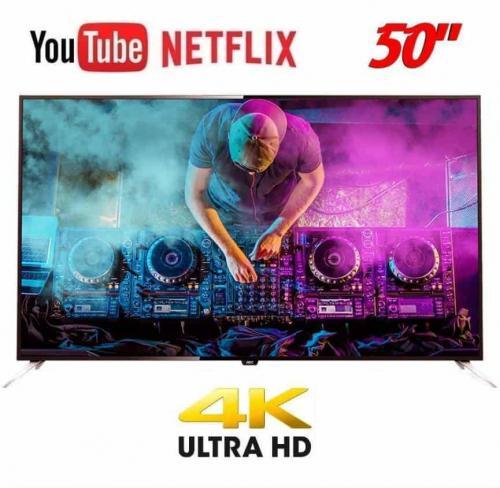633e283ea Smart TV LED 50