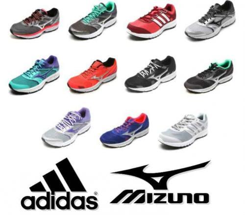 c9c99a5572c Asics e Adidas com desconto e cupom – Ofertinha Promoções
