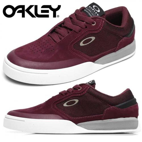 Tênis OAKLEY Street Vinho (nº 38 ao 43) – Ofertinha Promoções 85435540774