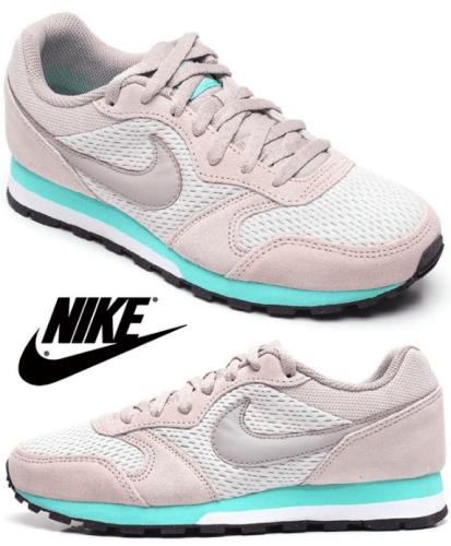 ae1f091cd0707 Tênis Nike MD Runner 2 - Feminino [ Tam.34 ao 40 ] – Ofertinha Promoções