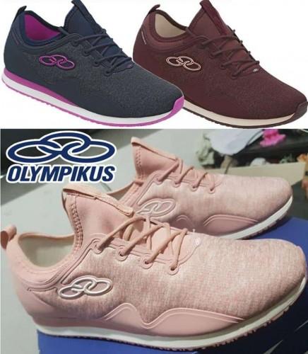 21318fb2ee Tênis Olympikus Modern 454 Feminino – Ofertinha Promoções
