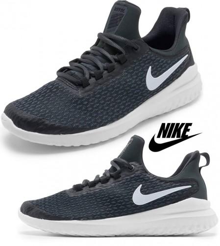 1c9ba31fcf5 Tênis Nike Renew Rival Preto Azul – Ofertinha Promoções