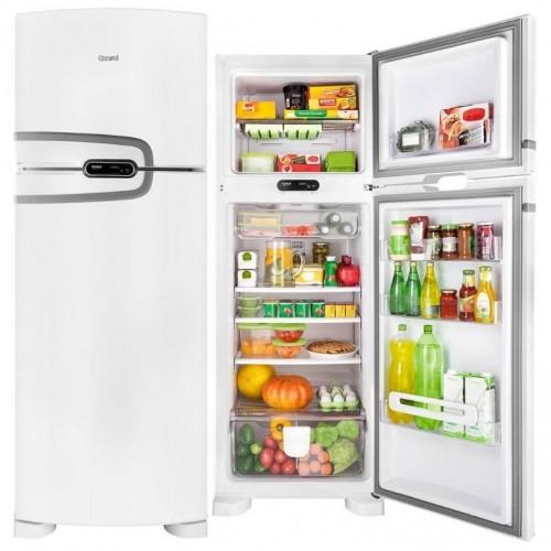 d39ff67c3 Geladeira Refrigerador Consul Frost Free Duplex CRM38 340 Litros – Branca
