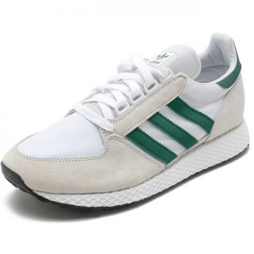 c85aad39117 Tênis adidas Originals Oregon Off White – Ofertinha Promoções