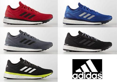 Tênis Adidas Response Boost LT - 6 cores – Ofertinha Promoções a35a53c697553