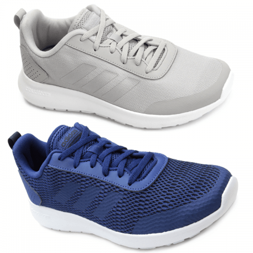 b68c77865b Tênis Adidas CF Element Race Feminino – Ofertinha Promoções