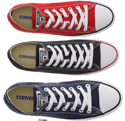Tênis Converse All Star CT AS Core OX CT0001 – Ofertinha Promoções ffed6e3b85896