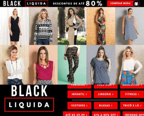 1d5d4d46a9 Black Liquida Posthaus