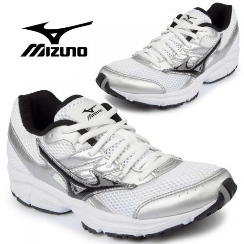 77d4d528f1 Tênis Mizuno Spark N Feminino - Branco e Preto – Ofertinha Promoções