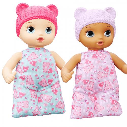 ec136c8884 Boneca Baby Alive Naninha - Hasbro – Ofertinha Promoções