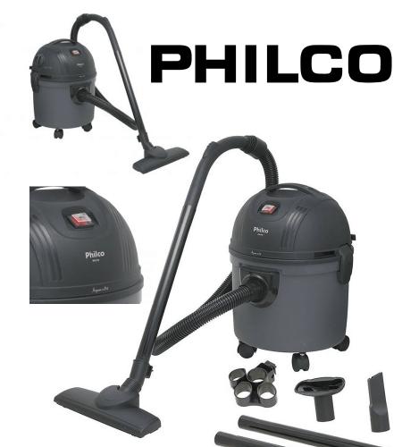 fcf951910 Aspirador de Pó e Água Philco 1250W - PH10L 110V – Ofertinha Promoções