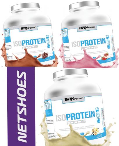 dbd1ebbe72d Iso Protein Foods 2 kg - BRN Foods – Ofertinha Promoções