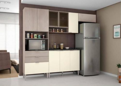 b0254d96a Cozinha Bartira Manuela com 9 Portas e 3 Gavetas – Ofertinha Promoções