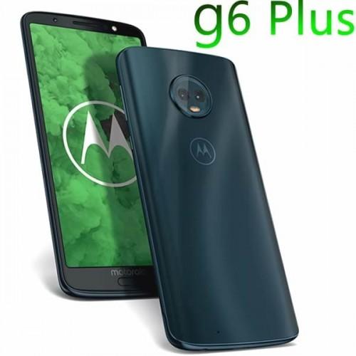 8f3f0678f Smartphone Motorola Moto G6 Plus 64GB Dual Chip Android Oreo – 8.0 Tela 5.9″  Octa