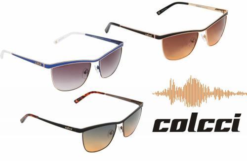 c8eafbbe1 Óculos de Sol Colcci Feminino Clubmaster – Ofertinha Promoções