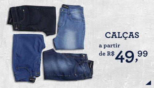 4a173568d Calças jeans femininas a partir de R 49