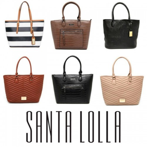 Bolsas Santa Lolla – Ofertinha Promoções c6bc0f0c8d1