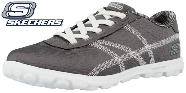 Mejor 2 Skechers High 0 Zapatillas Aim Al Precio A5R4jL