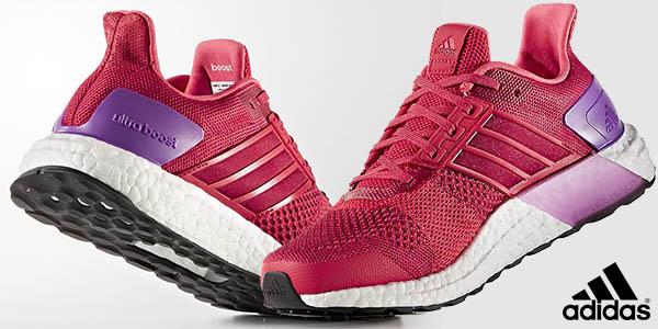 zapatillas adidas running mujer baratas